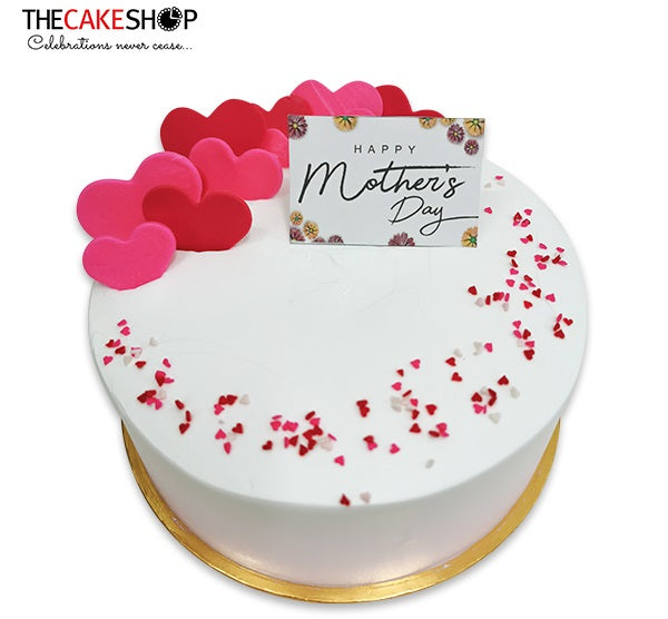 Places Still Offering Home Delivery for Cakes this Mother's Day - The Cake Shop