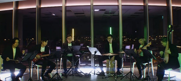 The TENG Ensemble's Renditions of Popular Hits