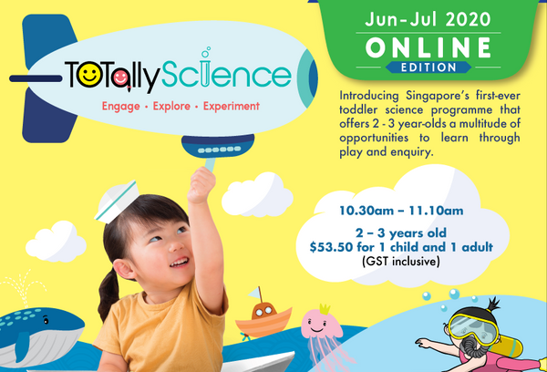 ToTally Science Digital Edition