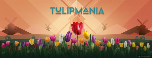 Find Out What's All the Hype About Tulipmania at Gardens by the Bay!