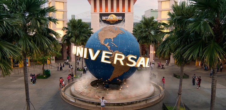 Best Value Annual Family Memberships to Own in 2020 - Universal Studios Singapore