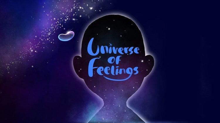 Universe of Feelings: A Multisensory Theatre Adventure