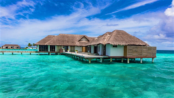 Maldives - Photo Credit Lonely Planet