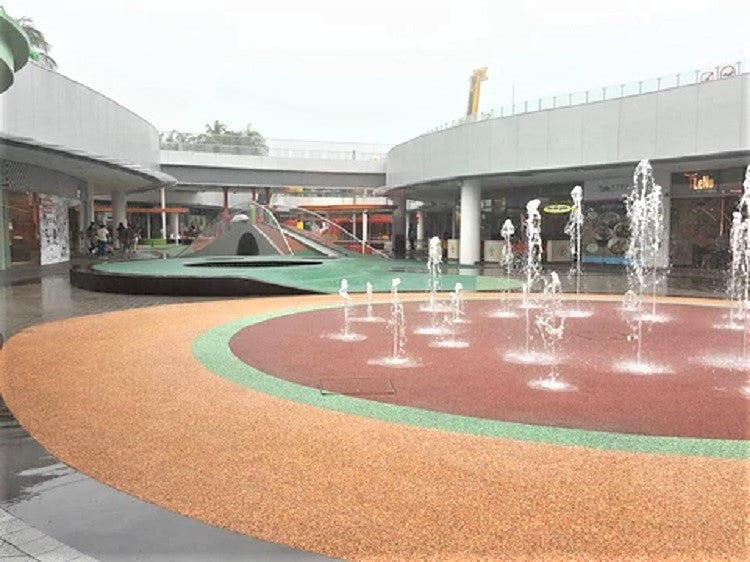 VivoCity | Play Court