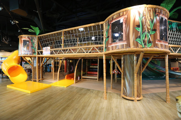 Waka Waka Indoor Playground