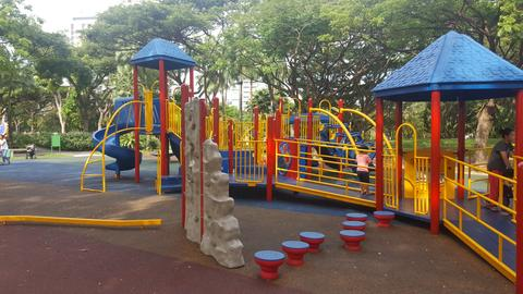 MUST GO: 10 Best Outdoor Playgrounds You Must Go with Your Little Ones - West Coast Park