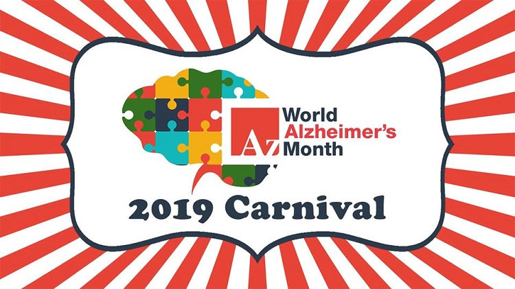 Have Good Fun for a Good Cause at the World Alzheimer's Month (WAM) 2019 Carnival!