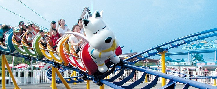 7 Theme Parks & Amusement Parks to Visit with Your Kids in Tokyo - Yomirui Land
