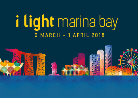 i Light Marina Bay