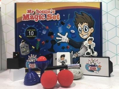Mr Bottle's Kids Party – Magic Set