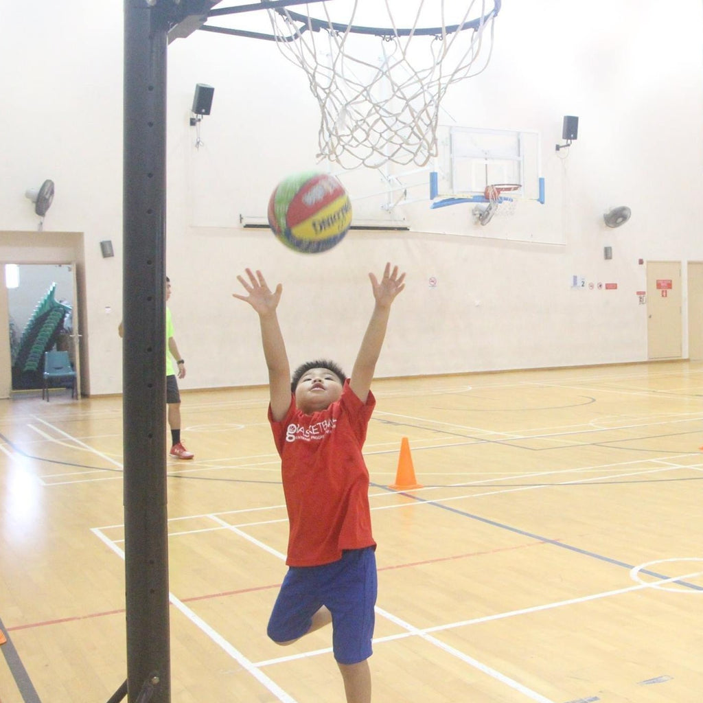 Basketball Group Training Classes For Kids From $588.50