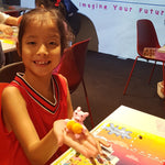1 For 1 Enrichment Art Class for 1 Person @ $60 (U.P. $120) - BYKidO