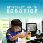 Future Ready Academy: Free Robotics and Coding Introduction Trial Class (U.P. $60) (Family Fun 2019)