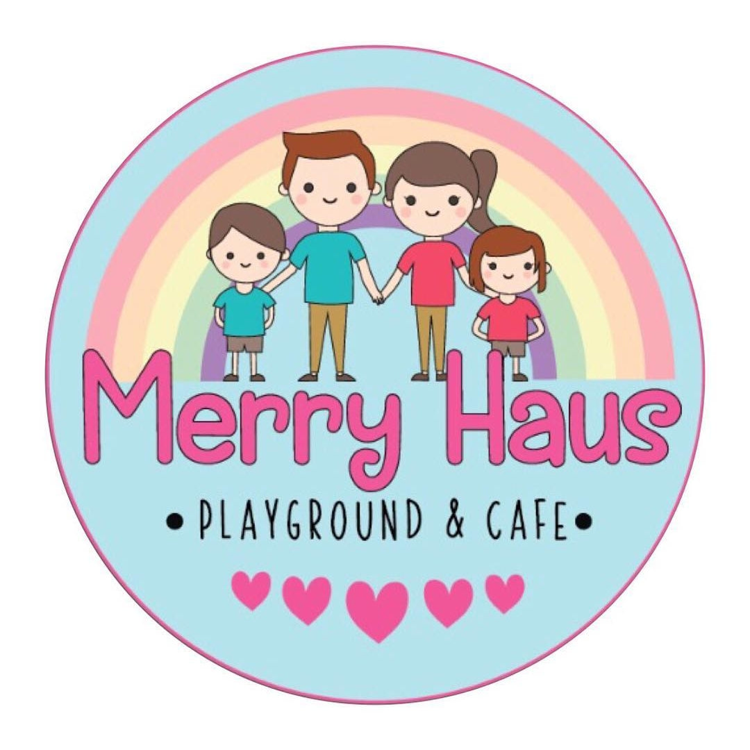Merry Haus Playground: 20-Hrs Play Package at Oasis Terraces