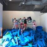 Kaboodle: 50% Off Single Admissions for up to 3 Uses (U.P. $20)