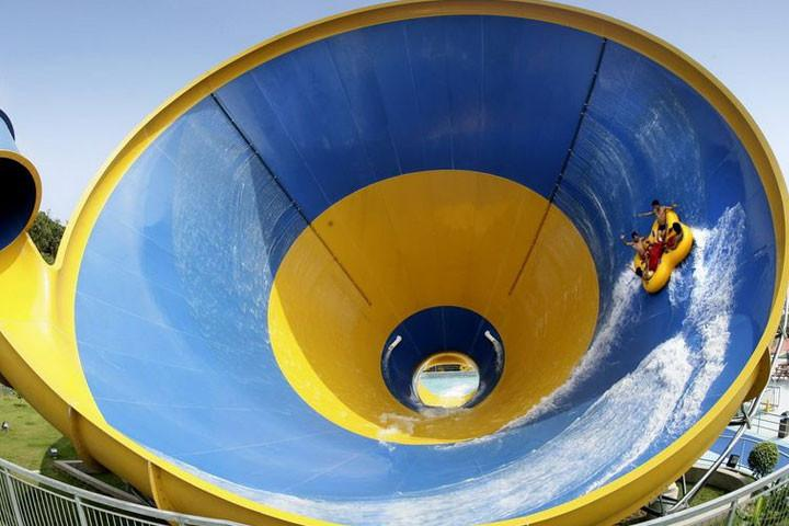 Adventure Cove Waterpark: Tickets from $25