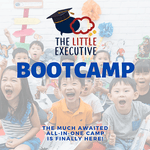 5% Off The Little Executive Holiday Camps (Promotion)