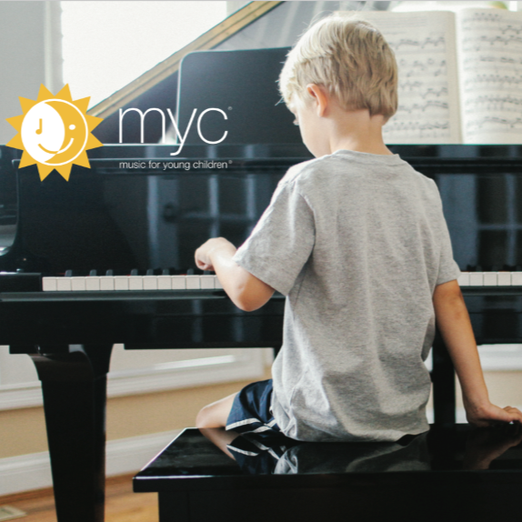 MYC (East Coast) - Music Trial Class for 4 @ Just $50 (U.P $200)