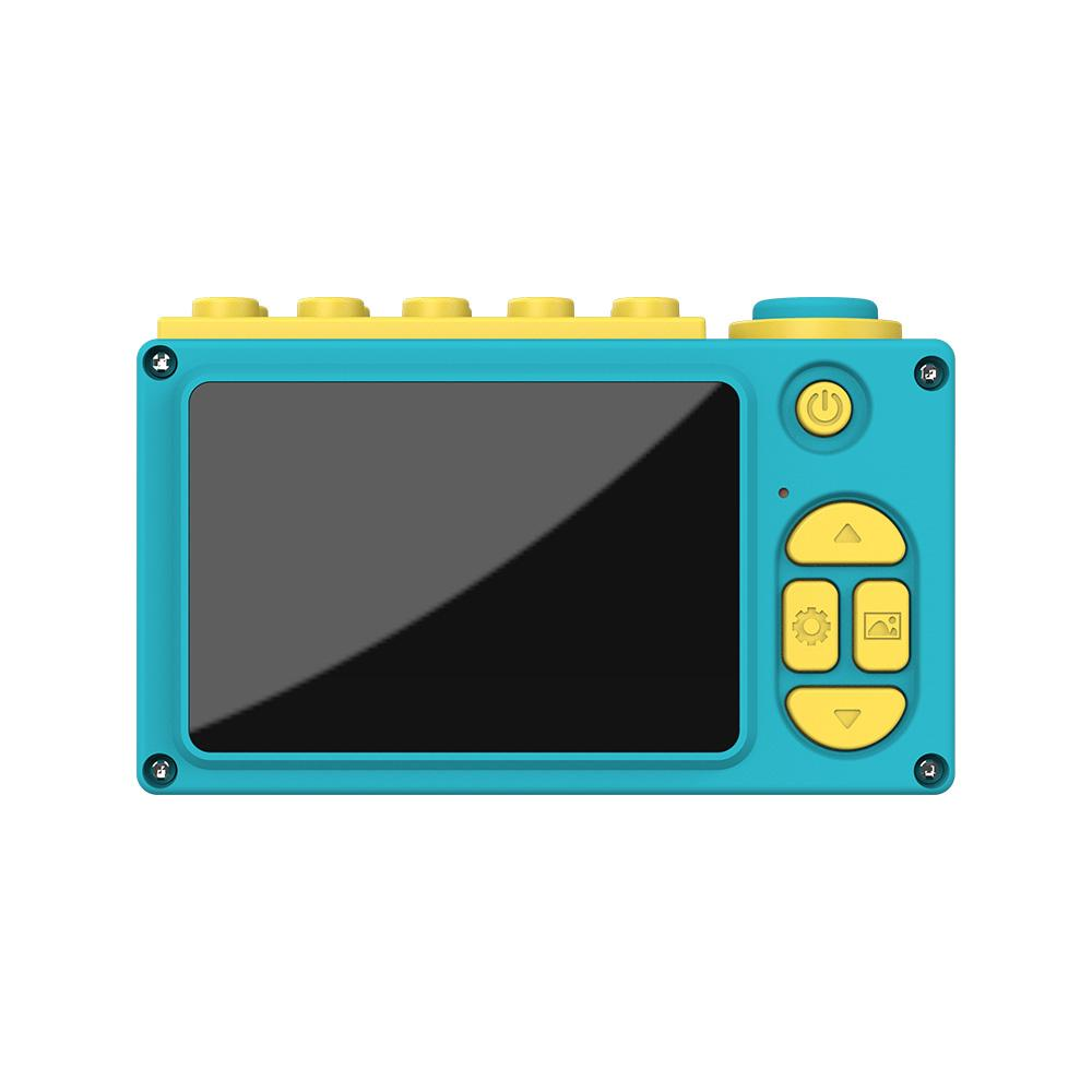 myFirst Camera 2 @ $71.85 (U.P $91.85) Inclusive Of Delivery Fee - BYKidO