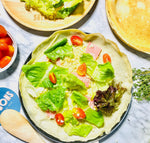 Saybons: Virtual Crepes Workshop with DIY Crepes Mix @ $52