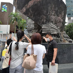 Pose A Statue Very Nice! Tour From $200 per Family - BYKidO