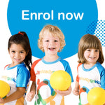 Ready Steady Go Kids - 2 Trial Lessons @ $10