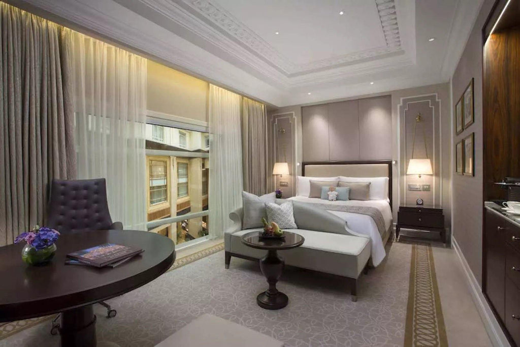 The Fullerton Hotel Staycation Package | KKday Flash Deal Up To 70% Off