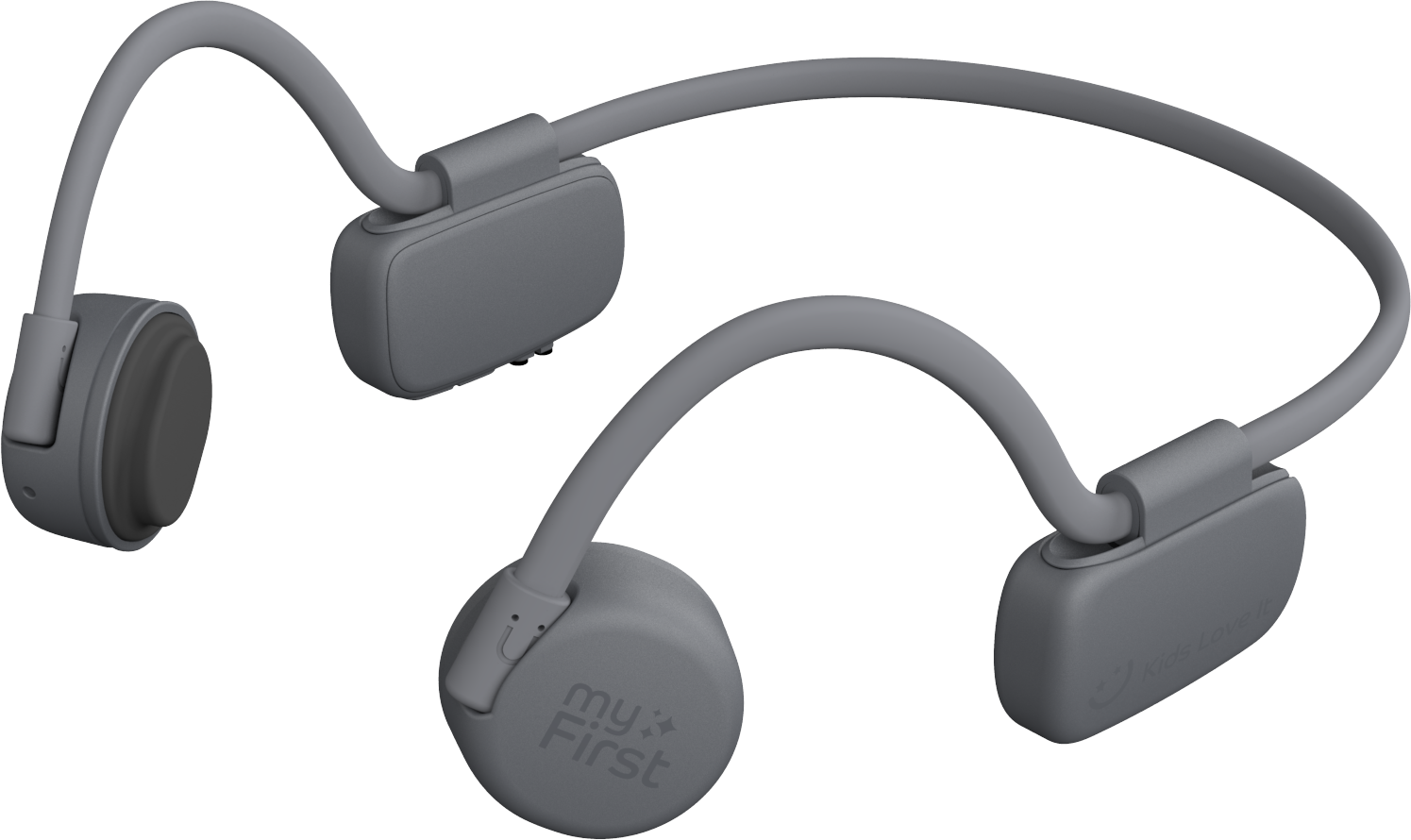 myFirst Headphones BC Wireless @ $110.95. Inclusive of delivery fees! - BYKidO