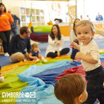 Gymboree: 1 hr PlayGym Session @ $15 (Family Fun 2019)