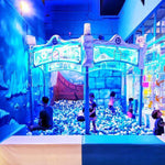 Amazonia Indoor Playground at Great World City