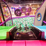 PLAY! by KinderPlay: 50% Off Single Entry Fees for up to 3 Uses (U.P. $25)