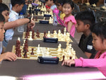 4 Days Online Holiday Chess Camp @ $175
