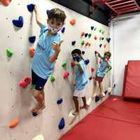 ProActiv Sports: Fundamental Movement and Sports Skills Program For 2 - 8 Years Old