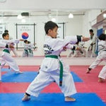 Kid's Taekwondo Class x 12 (1 Term) with Registration Fee Waiver @ $456 (U.P $530) - BYKidO