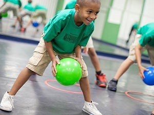 2 Kindermotion (Multi Sports) Trial Class @ $15 (U.P $30) - BYKidO