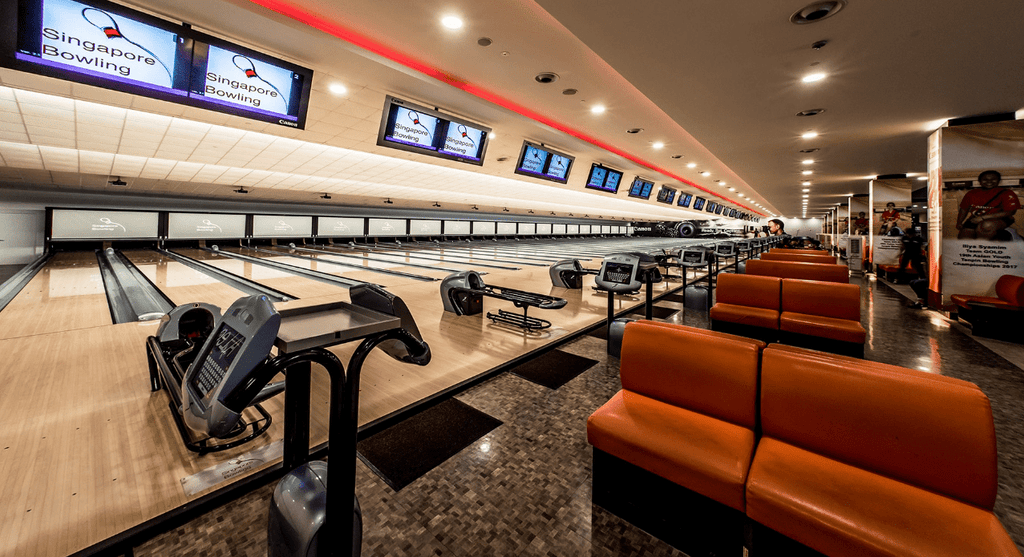 1 Hour x 2 Lanes Unlimited Bowling Games for up to 5 Pax @ Just $50 (U.P $70) - BYKidO