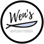 Wen's Whitebait Powder: 15% Off all Ala-Carte Items
