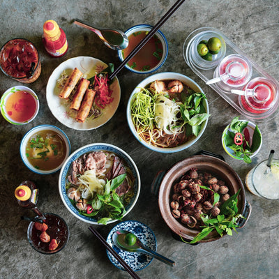 Mrs Pho: 10% Off with min spending of $40