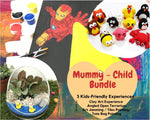 EPIC Workshops Experience Kit: Mummy Child Bonding Bundle @$85