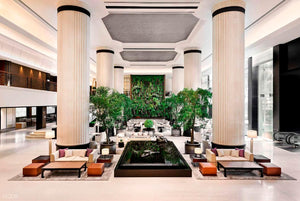 Shangri-La Hotel, Singapore: Staycation with F&B Dining Benefits & 20% Off Discount at Chi, The Spa - BYKidO