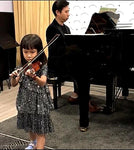 Musox School of Music Crafters: 2 Piano / Violin Trial Class @ $5 - BYKidO
