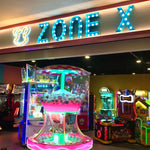 ZONE X: $20 for 125 Tokens (U.P. $31.25)