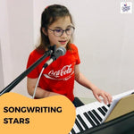 Music Holiday Camp: Songwriting Stars From $120