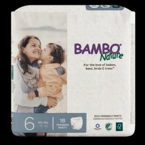 Bambo Nature Singapore: Free Diaper Samples - BYKidO