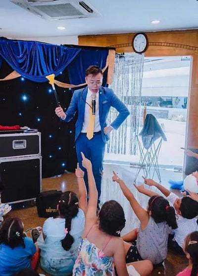 True Vine Kids Magic: Mini Theatre Magic Show from $389