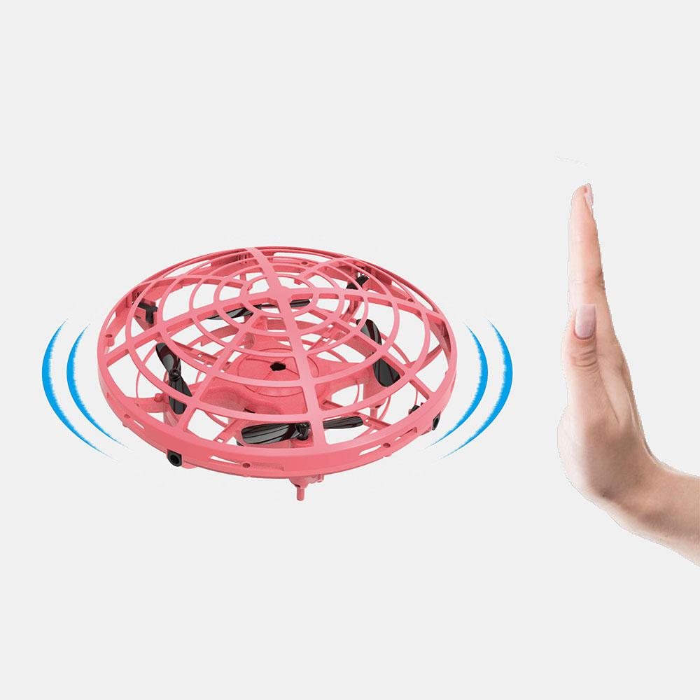 myFirst Drone Play! @ $41.85 (U.P $51.85) Inclusive Of Delivery Fee - BYKidO