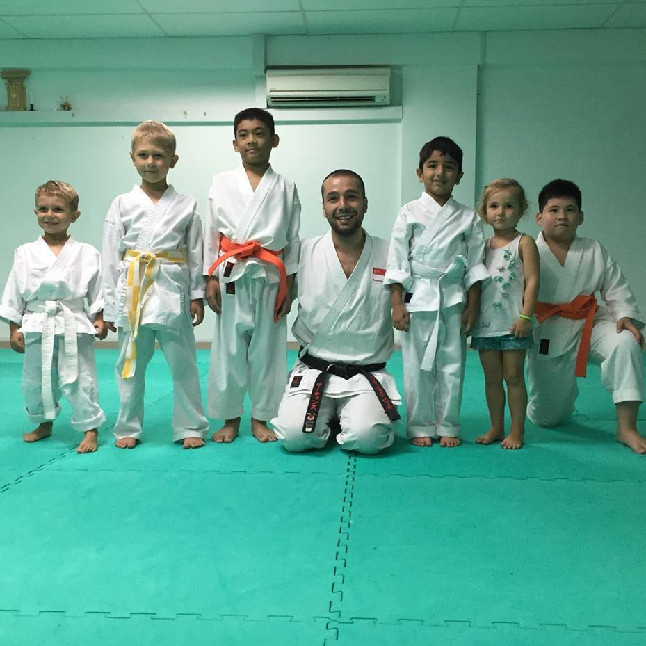 Karate Nation : 2 Online Kids Karate Classes @ $10 (U.P. $30)