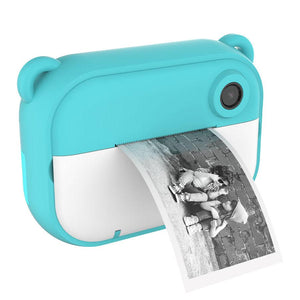 myFirst Camera Insta 2 @ $101.85 (U.P $130.95) Inclusive Of Delivery Fee - BYKidO