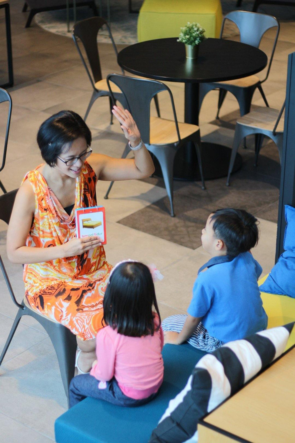 40% Off Learn Indonesian Trial Class For Kids @ Just $39 (U.P. $65)
