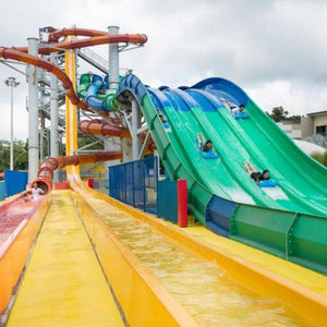 Wild Wild Wet: 50% OFF 2nd Day Pass